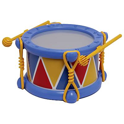 Halilit Baby Drum Musical Toy