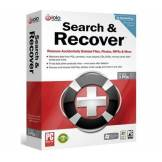 Iolo Search and Recover 5 - for PC COVER5
