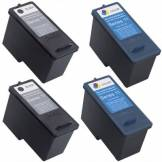 Dell 10% off on 2 X Dell 948/ V505 High Capacity Black Ink Cartridge & 2 X Dell 948/ V505 High Capacity Colour Ink Cartridge