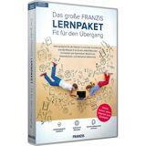Das grosse FRANZIS Lernpaket - Fit für den Übergang: Klasse 3 - 8