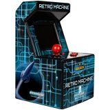 Handlicher Retro-Videogame-Automat mit 200 Spielen und Farb-Display