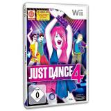 UBI Soft Just Dance 4 (Nintendo Wii)