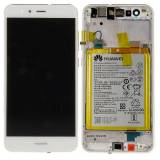 Huawei display LCD unit + frame for P10 Lite Service Pack 02351FSC ...