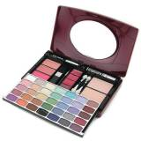 Cameleon MakeUp Kit G1688 (34xE/S, 3xBlusher, 2xPressed Pwd, 4xLipg...