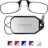 ThinOptics Secure Fit lecture ultra-léger sans bras lunettes avec é...