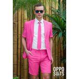 opposuits Mr Pink Sommer Anzug Summersuit Slimline Herren 3-teilig ...