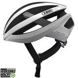 Abus Vian gate bicycle helmet / / polar white
