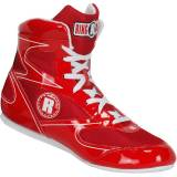 Ringside Lo-Top Diablo Boxing Shoes - Red 6