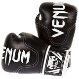 Venum Guantoni da boxe Venum Black Line - nero