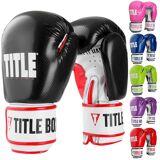 Title Boxing Titre boxe Vengeance crochet et boucle Fitness gants