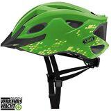 Abus Casco bici ABUS S Cension / / diamante verde L=58-62cm