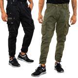 Alpha industries men's cargo pants Rugg