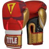Title Boxing Titolo Boxing infuso schiuma guantoni da boxe-invincibile