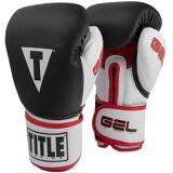 Title Boxing Boucle et titre boxe Gel Intense crochet sac gants de boxe - noir/b...