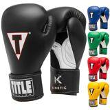 Title Boxing Titolo Boxing cinetica Aerovent in Palm gancio e Loop guanti di all...