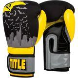 Title Boxing Titolo Boxing infuso i guanti di inscatolamento di formazione di sc...