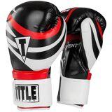 Title Boxing Titre de boxe infusé mousse captiver crochet & boucle gants d'entra...