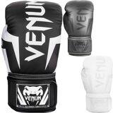 Venum Elite Haken und Schleife Training Boxhandschuhe