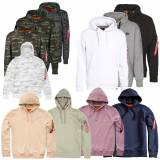 Alpha industries men's Hooded sweater X-fit
