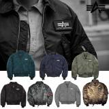 Alpha industries jacket CWU 45