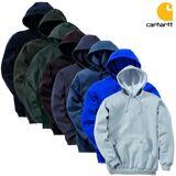 Carhartt men's midweight hooded Hoodie Sweatshirt