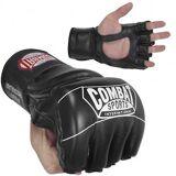 Combat Sports Pro Style MMA Gloves - Black M