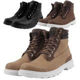 Urban Classics - WINTER BOOTS Schuhe Schwarz 40