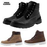 Urban Classics Bottes d'hiver chaussures urbaines classiques