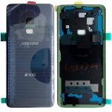 Samsung GH82-15875B battery cover cover for Galaxy S9 duo + adhesiv...