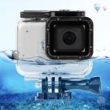 Wigento Underwater housing for GoPro Hero 7 lens protection