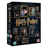 Harry Potter - coffret DVD de Collection 8-film complet [2016]