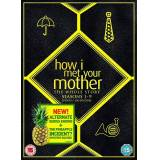 20th Century Fox How I Met Your Mother: The Whole Story Saison 1-9 DVD Box Set
