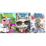 Family Guy Staffel 1-18 DVD Collection Box Komplettset