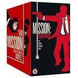 Paramount Missione impossibile - serie 1-7 completo DVD Box Set