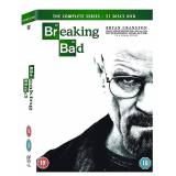 Breaking Bad: La serie completa [DVD]