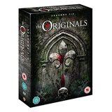 Warner Brothers Les originaux: Saisons 1-4 DVD Box Set