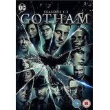 Warner Home Video Gotham Seasons 1-3 DVD 2017