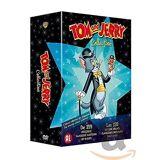 Tom & Jerry Tom e Jerry - il fumetto completo Prestige Collection DVD Box Set