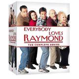 Everybody Loves Raymond Tutti amano Raymond: La serie completa [2011] DVD Box Set