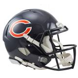 Riddell casque original de la révolution - NFL-Chicago Bears