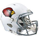 Riddell speed replica football helmet - NFL Arizona Cardinals