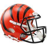 Riddell Casco originale di Riddell rivoluzione - NFL Cincinnati Bengals