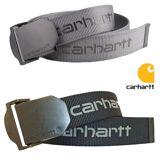 Carhartt Fibbia di cintura in nylon a CARHARTT cintura nastro cintura con ac...