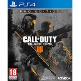 Activision Call of Duty: Black Ops 4 Pro Edition (PS4)