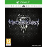 Square Enix Kingdom Hearts 3 Deluxe Edition (Xbox)