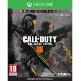 Activision Call of Duty: Black Ops 4 Pro Edition (Xbox One)
