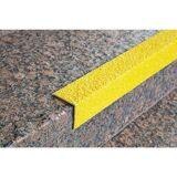 Treppenprofil gelb, VE 2 Stk Länge 1500 mm