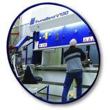 EUROKRAFT Universal-Spiegel für innen und außen rund Ø 700 mm