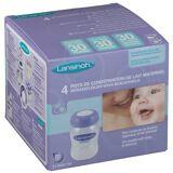 Lansinoh® mOmma® Muttermilchflasche 160 ml