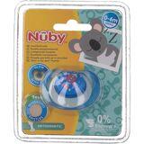 Nûby Nuby Leuchtscher Blau-Rakete 0 - 6 Monaten small